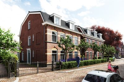 Stationsstraat 16*, Abcoude