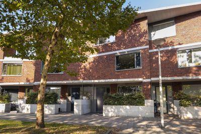 Emilie Knappertstraat 10A, Amsterdam