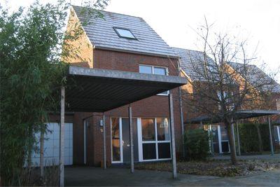 Vlinderhoeve 10, Arnhem