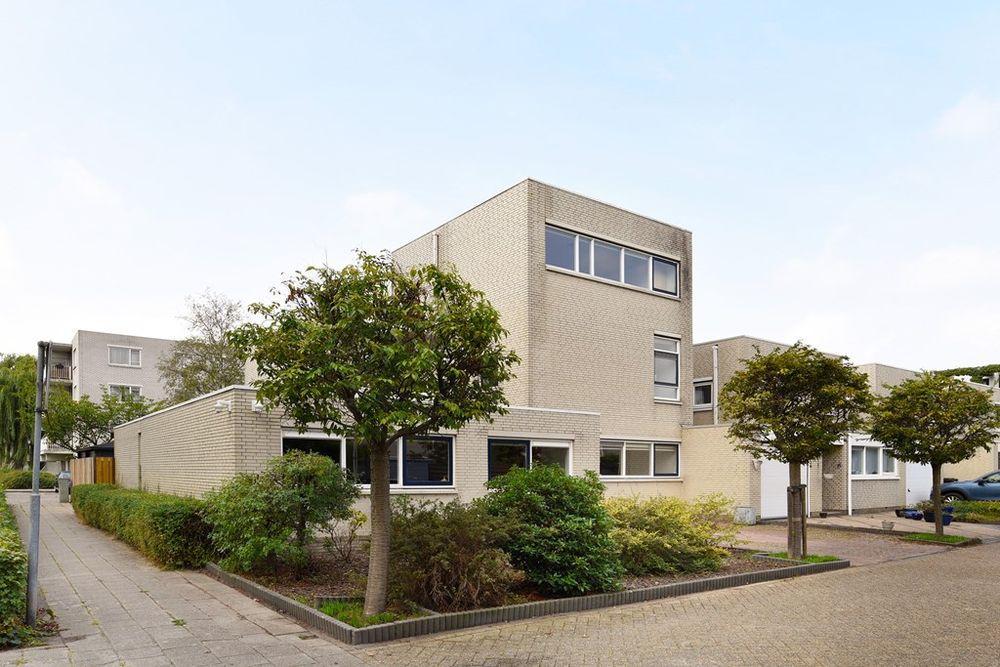 Flessegroen 27, Zoetermeer