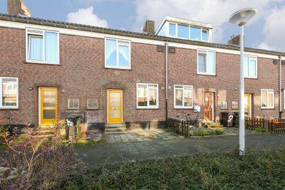 Burgemeester Van Leeuwenlaan 188, Amsterdam