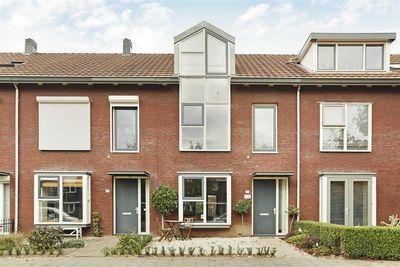 Monnikskaplaan 31, Arnhem