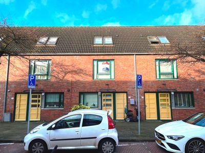 Trooststraat 73, Den Haag