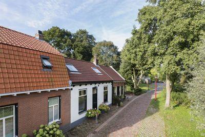 Wiersdijk 7, Nieuwegein