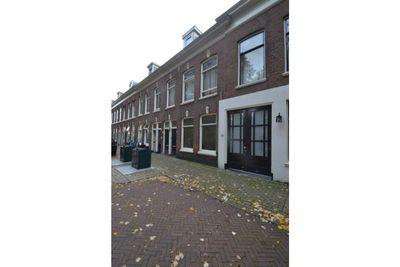 Helmersstraat, Den Haag