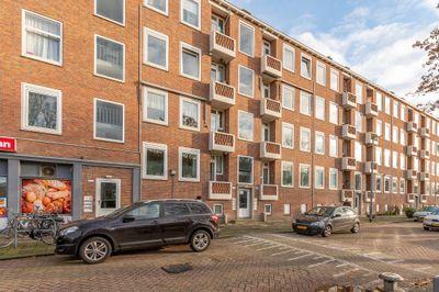 Hogenbanweg 84-C, Rotterdam