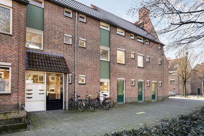 Muntweg 83, Nijmegen