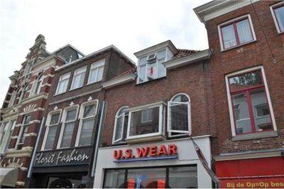 Burchtstraat 4 1, Groningen