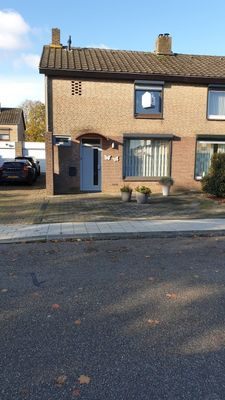 Renatusstraat 3, Brunssum