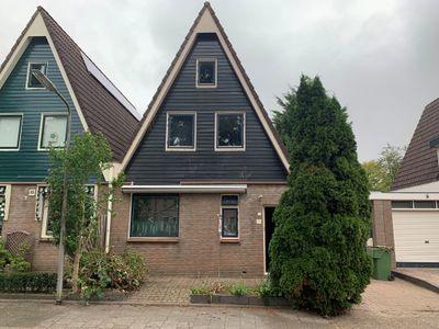 Jasmijnstraat 17, 'S-Gravendeel