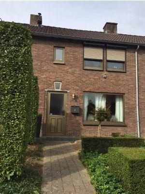 Binsveldhofstraat, Beek (Beek)