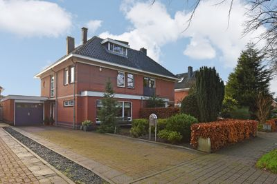 d'Almarasweg 127, Nijmegen