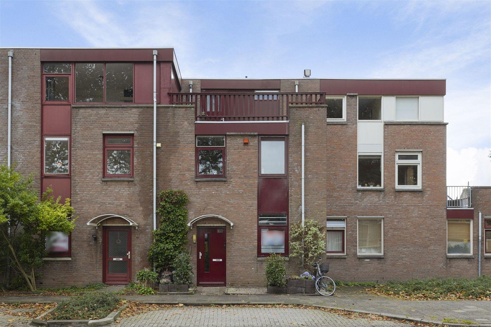 Parkdreef 161, Zoetermeer