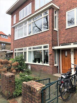 Leeuwendaallaan 124, Rijswijk