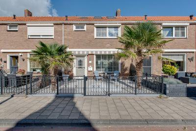 Begoniastraat 6, Volendam