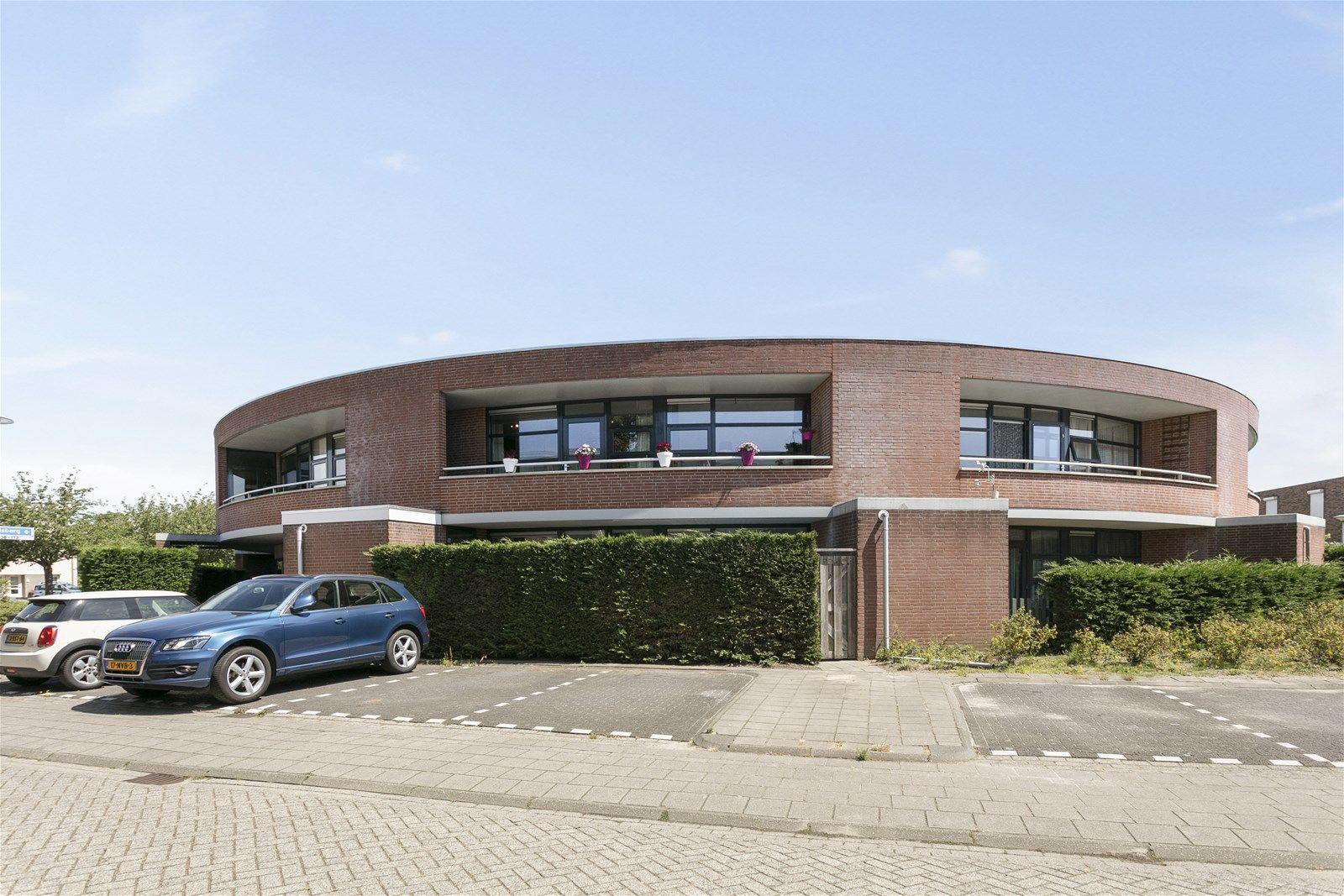 Maisberg 156, Roosendaal
