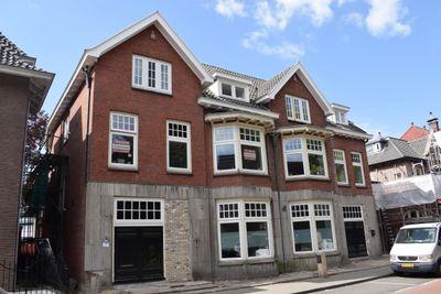 Ripperdastraat, Enschede