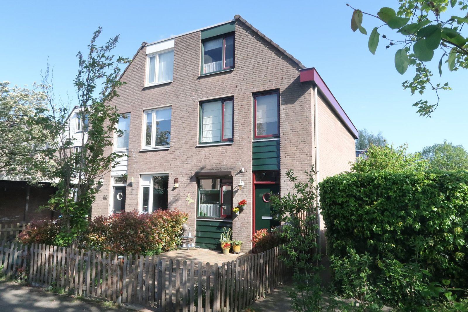 Reurikwei 67, Arnhem