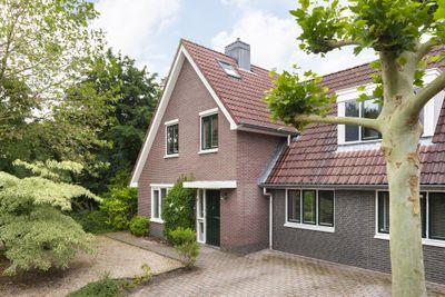 Meerkoetlaan 11, Almere