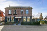 Jonkerweg 5D, Hilversum