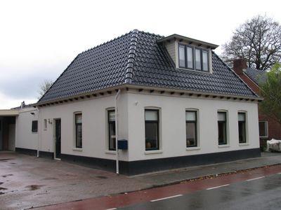 Hoofdweg 119, Slochteren