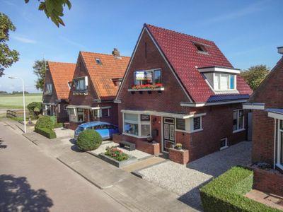 Tjeerd Thijssenstraat 50, Oudebildtzijl