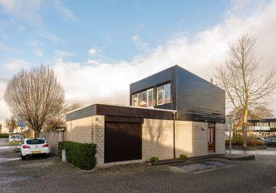 Arentsburg 127, Dordrecht