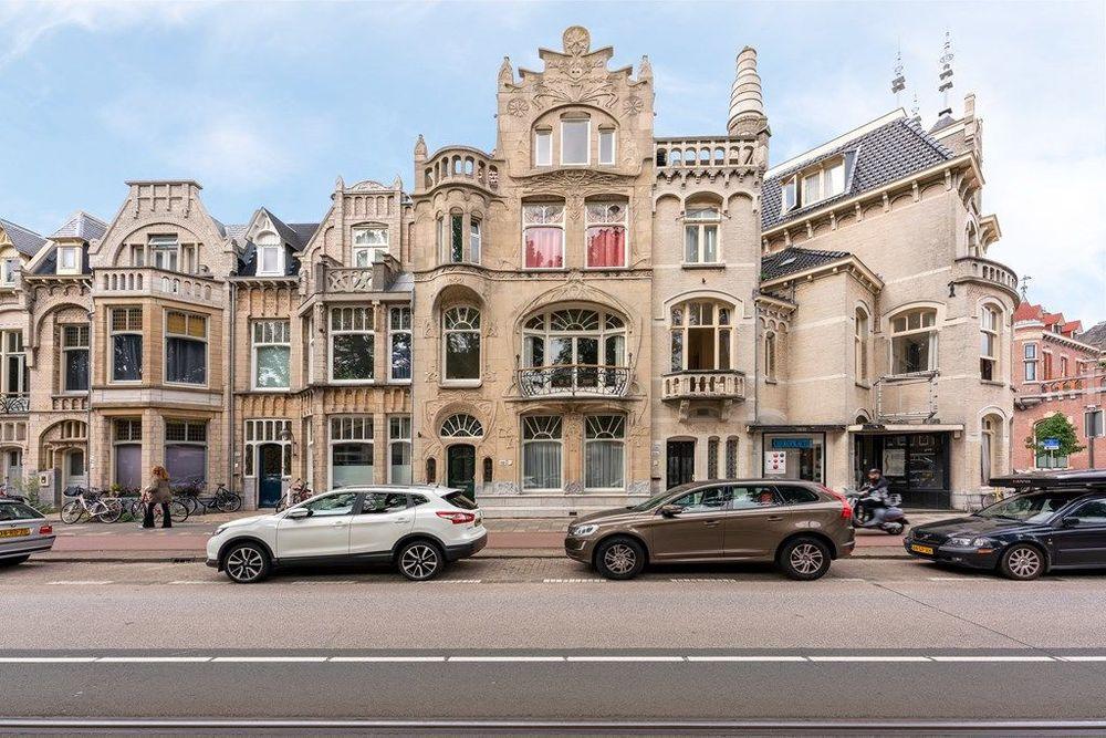 Laan van Meerdervoort, Den Haag