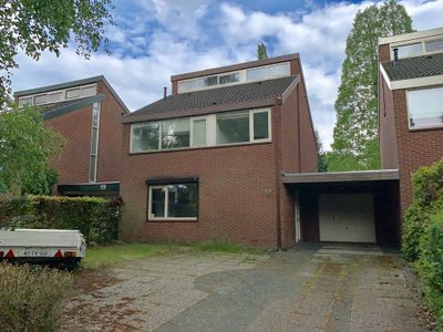 Zwanenveld 1611, Nijmegen