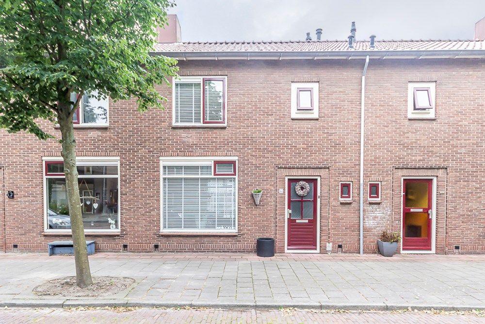 Vinkenstraat 34, Den Helder