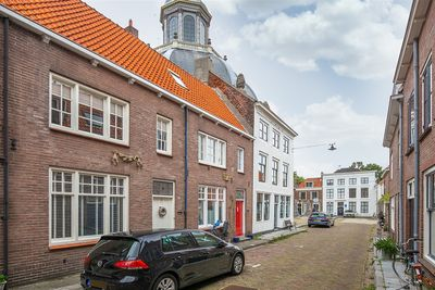 Schuitvlotstraat 21A, Middelburg