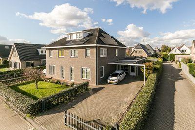 Noordersingel 24B, Barendrecht