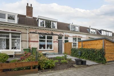 IJsselmondselaan 298, Rotterdam
