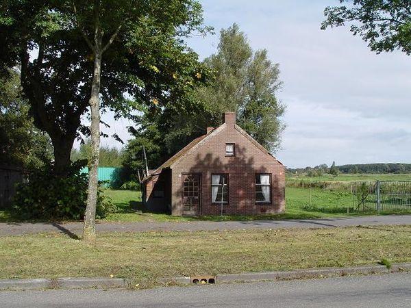 Beneden Dwarsdiep 27, Veendam
