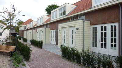Oosteinde, Voorburg