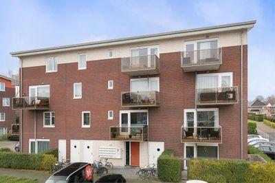 Nijlstraat 154, Purmerend