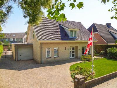 Durendaelweg 32, Berkel-enschot