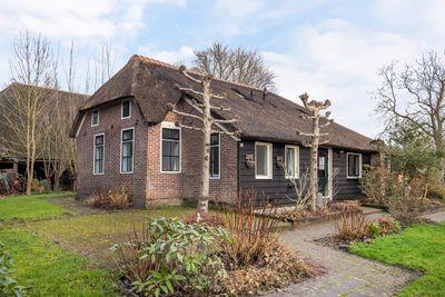 Binnenpad 75, Giethoorn