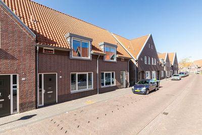 Bloemendaalstraat, Enschede