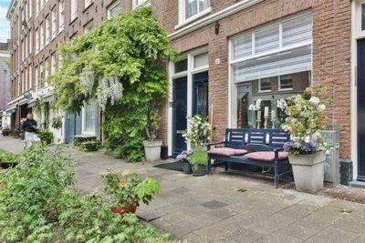 Saenredamstraat, Amsterdam