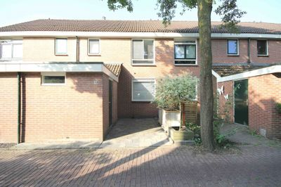 Meerkoet 48, Deventer