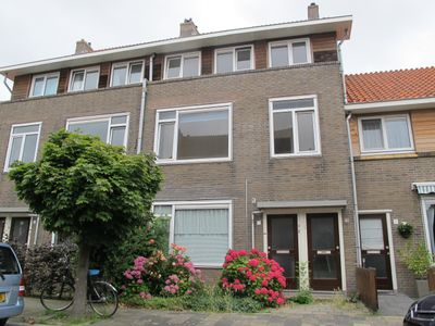 Ernst Casimirstraat 9, Delft