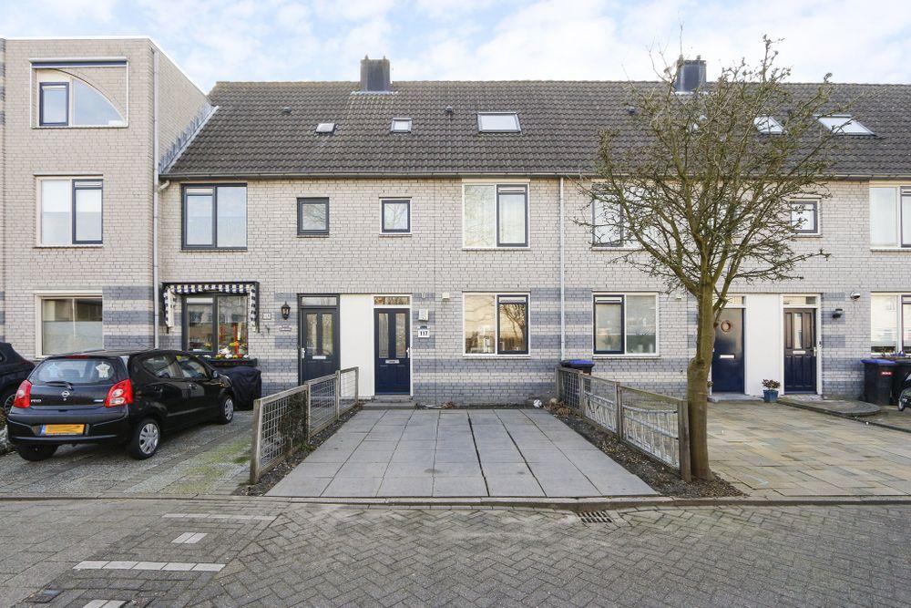 Maaskant erf koopwoning in dordrecht zuid holland huislijn