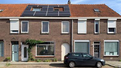 Tongerlose Hoefstraat 63, Tilburg