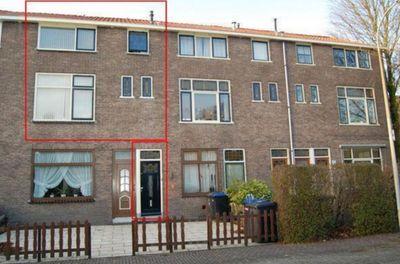 Standhasenstraat 55, Dordrecht