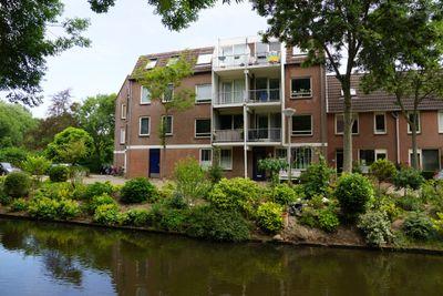 Schelfhorst 79-A, Alphen Aan Den Rijn