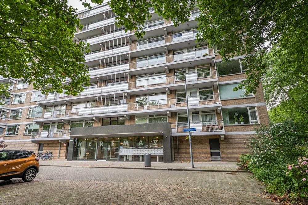 Söderblomplaats 646, Rotterdam