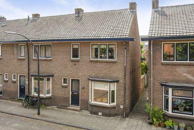 Jan Vermeerstraat 34, Zutphen