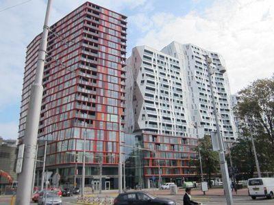 Kruisplein, Rotterdam