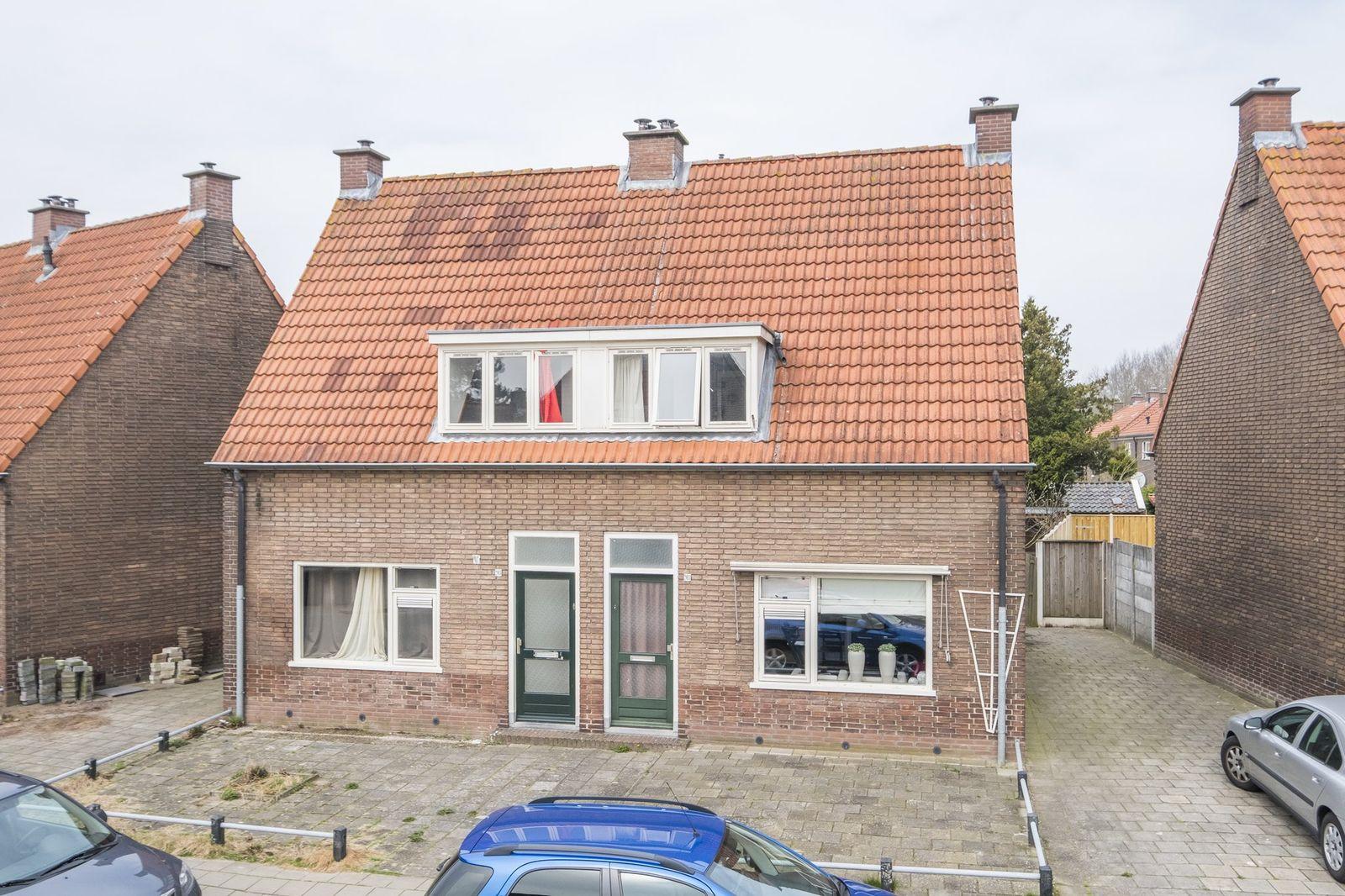 Rietstraat 203, Almelo